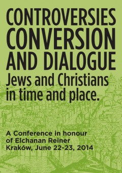 Poster of Controversies Conversion & Dialogue Seminar