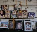 תמונות רבנים - דוכן ליד המתחם